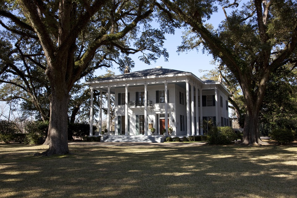 alabamamobilebraggmitchell - Be a house guest at a Mobile mansion. [ATTDT]
