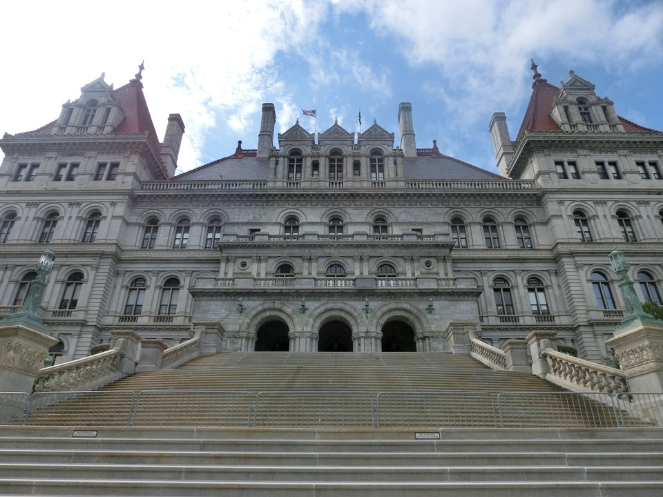 albanynewyorkstatecapitol - Discover the New York State Capitol. [ATTDT]