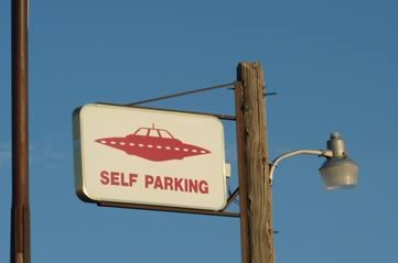 alienparking - Work out if we're alone in the Universe. [ATTDT]