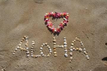 aloha - Say 'Aloha' to all of Honolulu! [A Thing To Do Tomorrow]