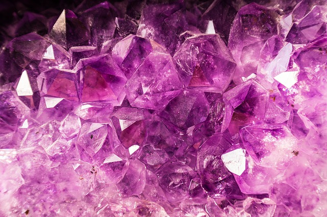 amethyst - See why Arizona is the state that rocks. [ATTDT]