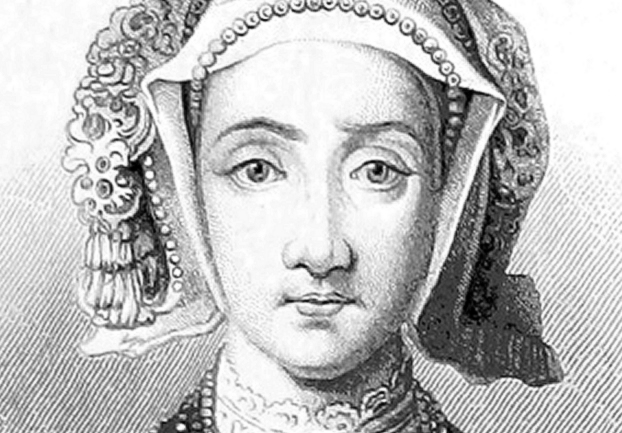 anneofcleves - Celebrate the birthday of Anne of Cleves. [ATTDT]