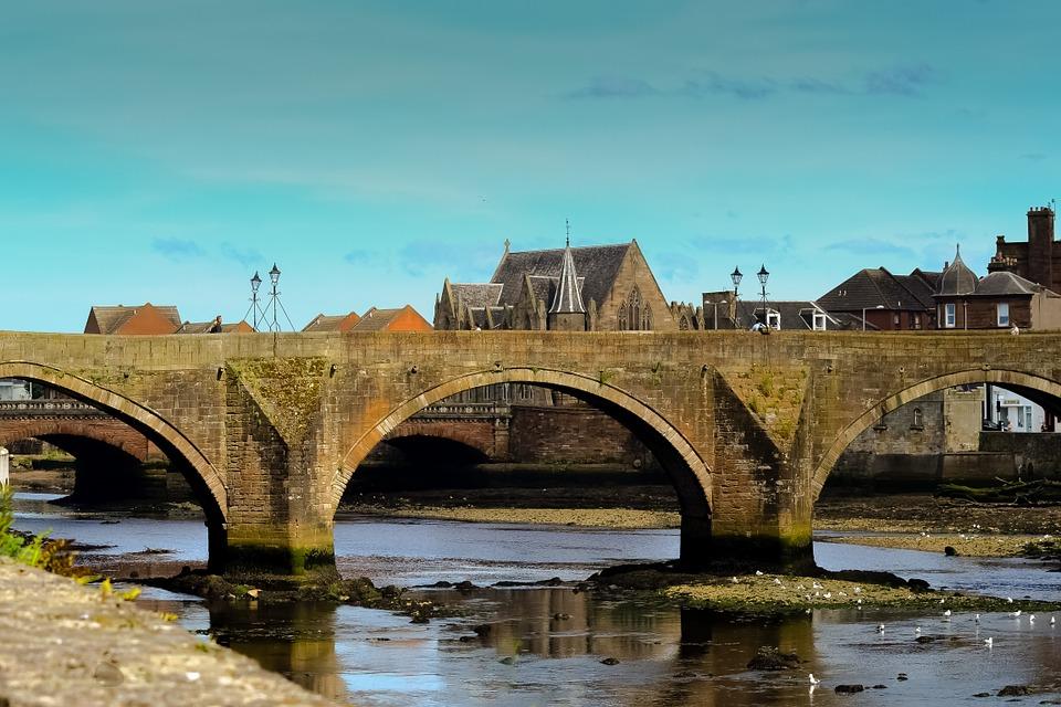 ayrauldbrig - Explore history in Ayr. [ATTDT]