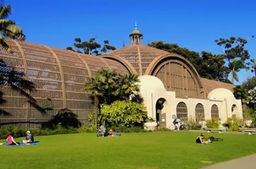 balboaparksandiego - Discover the growing history of Balboa Park. [ATTDT]
