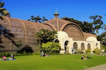 balboaparksandiego - Explore the Botanical Building. [A Thing To Do Tomorrow]