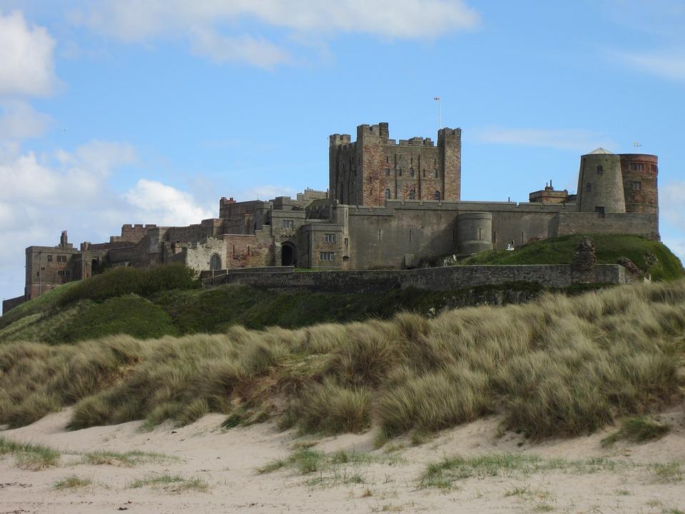 bamburghcastle - Invade Bamburgh Castle. [ATTDT]