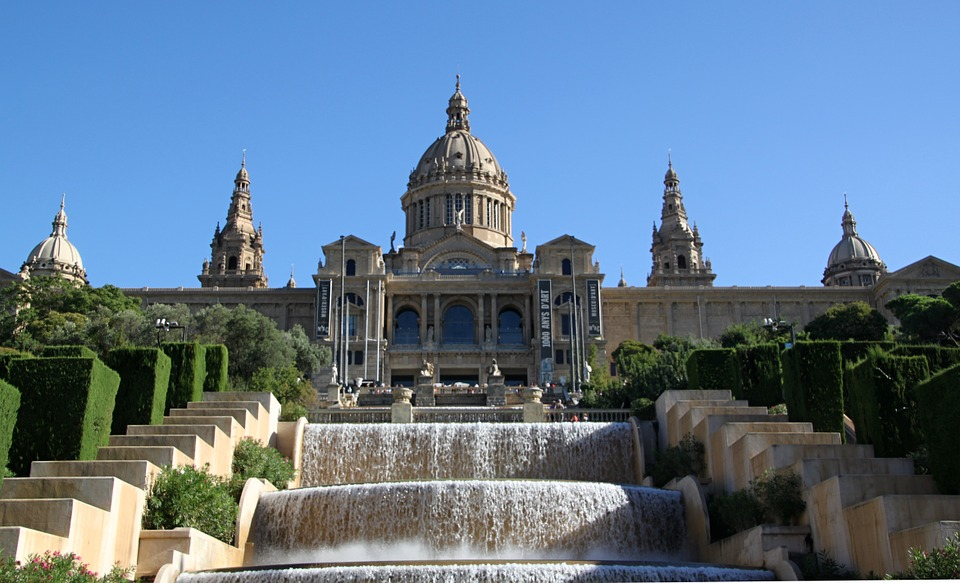 barcelonamnac - Explore extraordinary European art - for free. [ATTDT]