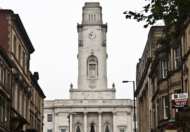 barnsleytownhall - Go back in time to Barnsley's past. [ATTDT]