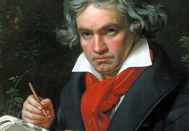 beethoven - Hear some of the best of Beethoven. [ATTDT]