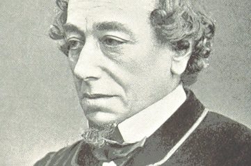 benjamindisraeli - Celebrate the life of Disraeli. [ATTDT]