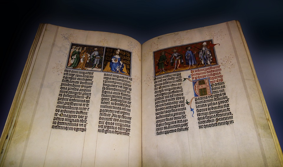 bookmedieval - Meet the medieval at the Morgan - for free. [ATTDT]