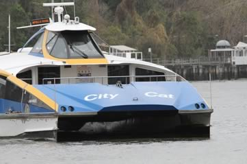 brisbanecitycat - Take to the river and explore Brisbane's history. [ATTDT]