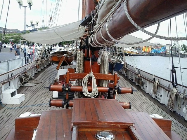 bristolssgreatbritain - Celebrate the launch of an extraordinary ship. [ATTDT]
