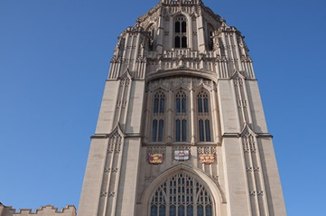 bristolwillstower - Take a tour up a tower. [ATTDT]
