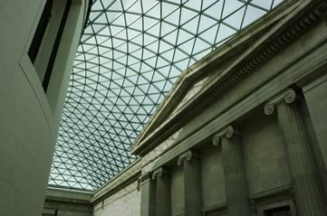 britishmuseum - Explore the ancient world late tonight. [A Thing To Do Tomorrow]
