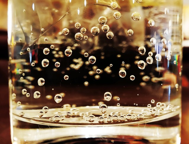 bubblesdrink - Discover the man who brought fizz to Philly. [A Thing To Do Tomorrow]