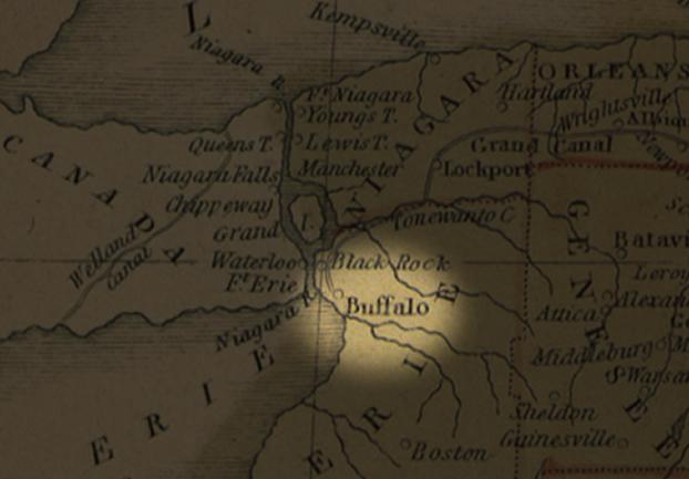 buffalooldmap - Explore Buffalo's history - for free. [ATTDT]