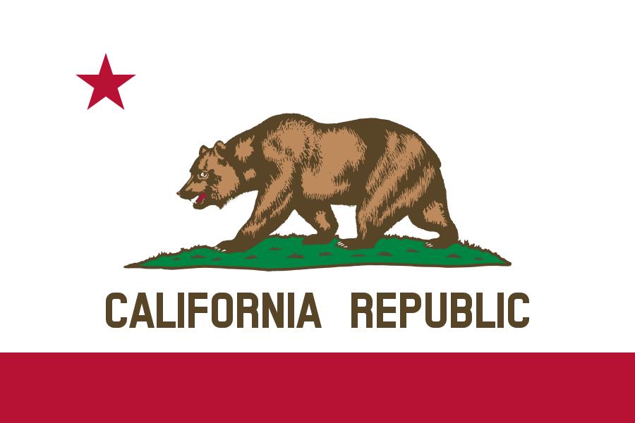 californiaflag - Celebrate the birth of California. [ATTDT]