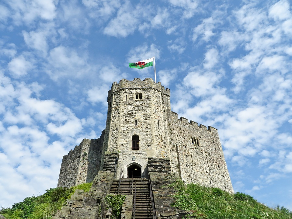 cardiffcastle - Discover the home of Cardiff's history. [ATTDT]