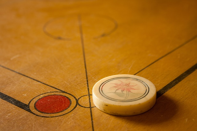 carrom - Celebrate India with a game of princes. [ATTDT]