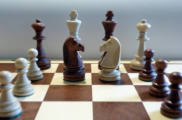 chessboard - Check out the World Chess Hall of Fame. [ATTDT]