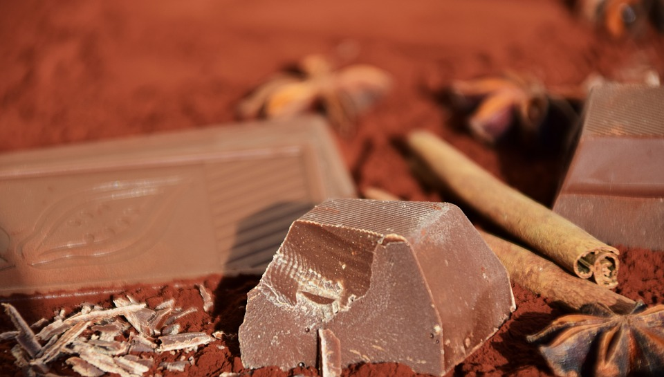 chocolate - Discover the story of chocolate. [ATTDT]
