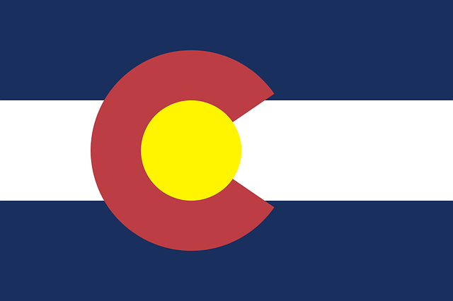 coloradoflag - Celebrate the birth of the Centennial State. [ATTDT]