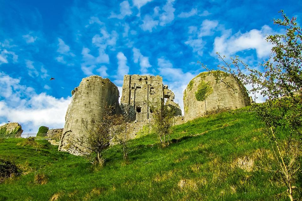 corfecastlecastle - Invade Corfe Castle. [ATTDT]