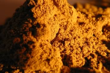 currypowder - Take a tour of colour and spice. [ATTDT]