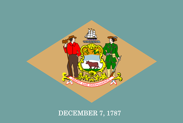 delawareflag - Celebrate the First State. [ATTDT]