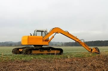 digger - Go wild on a digger. [ATTDT]