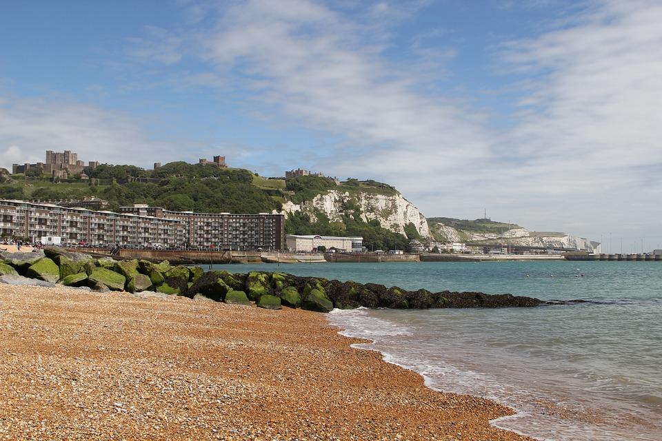 dovershore - Walk through history in Dover. [ATTDT]