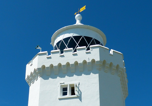doveruksouthforelandlighthouse - Discover bright sparks at a lighthouse. [ATTDT]
