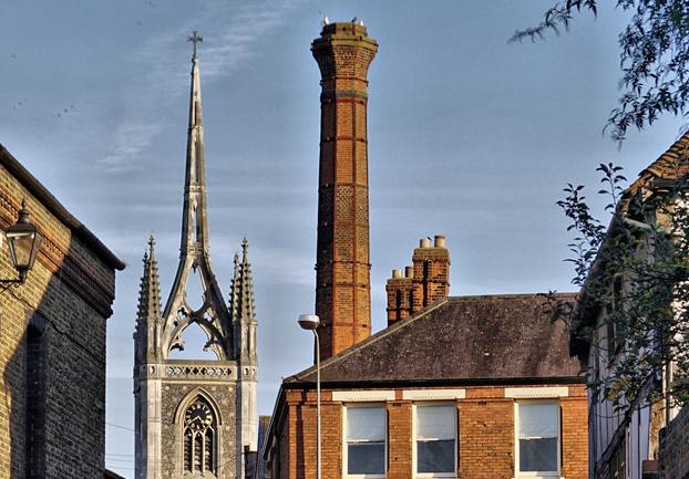 favershamkent - Virtually take a walk through time in Faversham. [ATTDT]