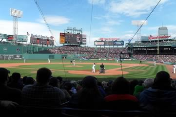 fenwayparkboston - Tour the home of the Red Sox. [ATTDT]