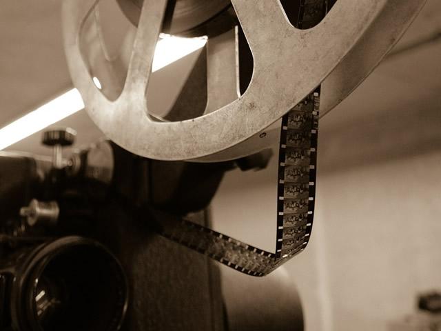 filmprojector - Explore Scotland's film heritage. [ATTDT]
