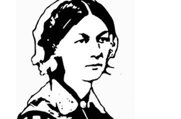 florencenightingale - Meet Florence Nightingale. [ATTDT]