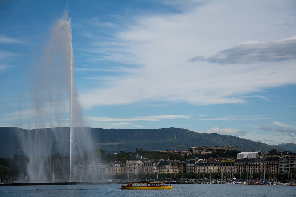 genevalakecity - Discover the story of Geneva - for free. [ATTDT]