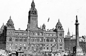 glasgowcitychambers - Tour a Victorian municipal masterpiece. [ATTDT]