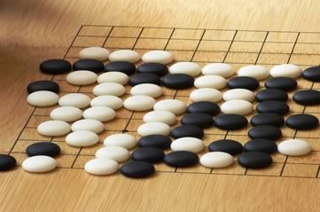 go - Learn how to play Go. [A Thing To Do Tomorrow]