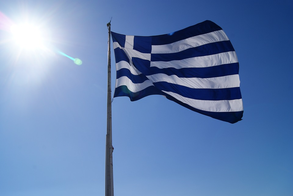 greeceflag - Discover Melbourne's Greek connection. [ATTDT]