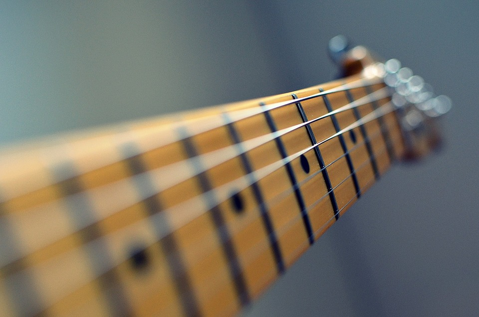 guitarneck - Celebrate the life of Jimi Hendrix. [ATTDT]