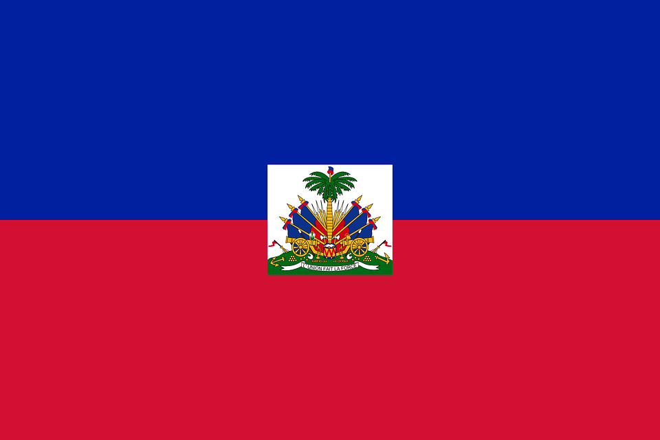 haitiflag - Discover Haiti in Miami. [A Thing To Do Tomorrow]