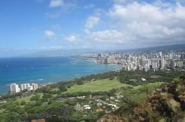 hawaiidiamondhead - Ascend into Oahu's volcanic history. [ATTDT]