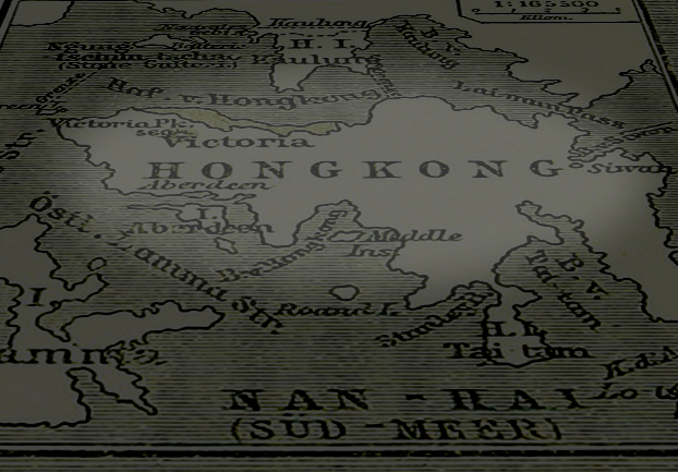 hongkongoldmap - Explore Hong Kong's history for free. [A Thing To Do Tomorrow]