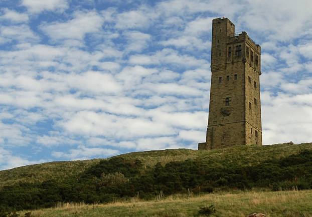 huddersfieldvictoriatower - Reach the highest heights of Huddersfield. [ATTDT]