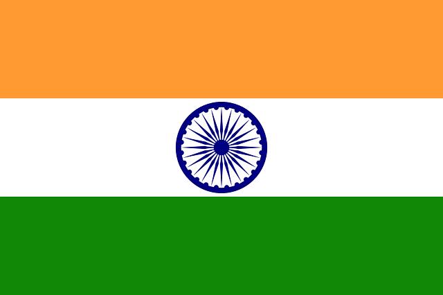 indiaflag - Take a tour of India - in Singapore. [ATTDT]