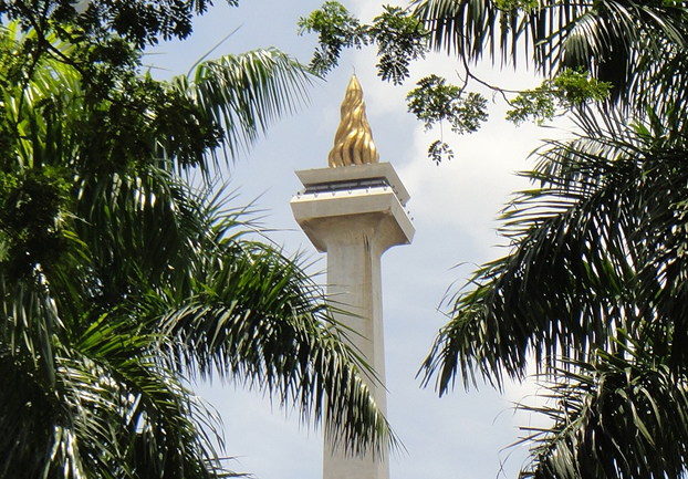 jakartanationalmonument - Get amazing city views from Monas. [ATTDT]