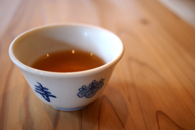 japanesetea - Explore Hangzhou's tales of tea. [ATTDT]