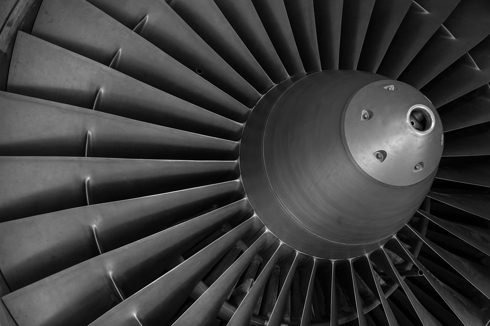 jetengine - Explore the history of aircraft. [ATTDT]